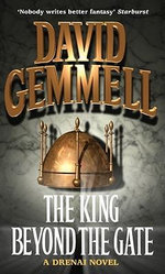 The King Beyond the Gate - David Gemmell
