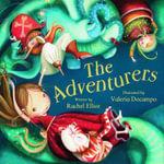 The Adventurers - Rachel Elliot