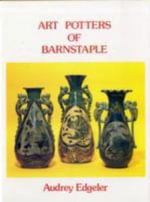 Art Potters of Barnstaple - Audrey Edgeler