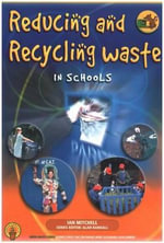 Reducing and Recycling Waste in Schools - Ian Mitchell