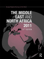 Middle East and North Africa 2010 : How to Understand Research Findings in the Context...