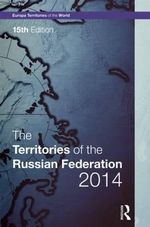 The Territories of the Russian Federation 2014
