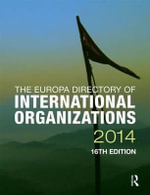 The Europa Directory of International Organizations 2014
