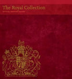 Royal Collection Official Souvenir Guide Box Set - Jonathan Marsden