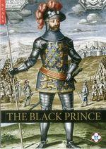The Black Prince - David R. Cook
