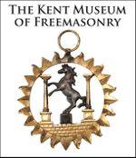 The Kent Museum of Freemasonry - Roger O'Brien