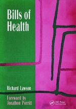 Bills of Health - Richard Lawson