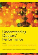 Understanding Doctors' Performance - Jim Cox