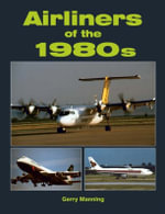Airliners of the 1980s - Gerry Manning