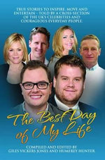 The Best Day of My Life - Giles Vickers-Jones