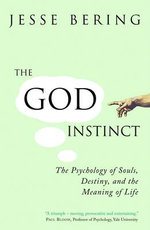 The God Instinct : The Psychology of Souls, Destiny and the Meaning of Life - Jesse Bering