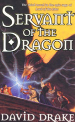Servant of the Dragon - David Drake