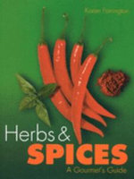 Herbs and Spices - Karen Farrington
