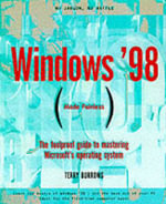 Windows '98 Made Painless - Terry Burrows