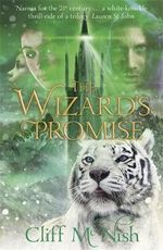 The Wizard's Promise - Cliff McNish
