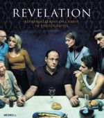 Revelation : Representations of Christ in Photography - Nissan N. Perez