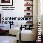 Contemporary Home : Inspirations - Andreas von Einsiedel