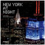 New York at Night - Jason Hawkes