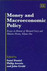 Money and Macroeconomic Policy : Essays in Honour of Bernard Corry and Maurice Peston : Co-operation and Rivalry in the Interwar Period
