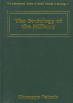 The Sociology of the Military