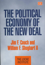 The Political Economy of the New Deal - Jim F. Couch