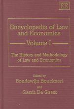 The History and Methodology of Law and Economics
