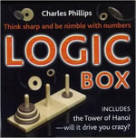 Logic Box : A Book-in-a-Box Title - Charles Phillips