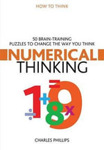 How to Think Numerical - Charles Phillips