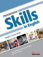 Progressive Skills in English : Bk. 2 - Terry Phillips