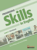 Progressive Skills in English 3 - Terry Phillips
