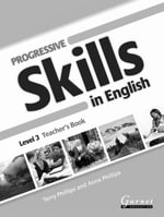 Progressive Skills in English 3 : Bk. 2 - Terry Phillips