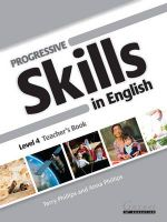 Progressive Skills in English 4 : Level 2 - Terry Phillips