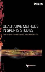 Qualitative Methods in Sports Studies : Finance Capital Markets