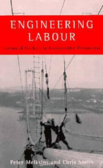 Engineering Labour : Technical Workers in Comparative Perspective - Peter Meiksins