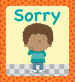 Sorry - Juliet David