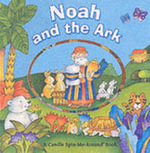 Noah and the Ark - Allia Zobel Nolan