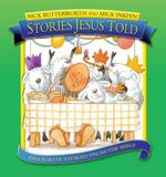 Stories Jesus Told - Nick Butterworth