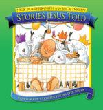 Stories Jesus Told : Stories Jesus Told - Nick Butterworth