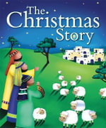The Christmas Story - Juliet David