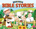 Lift the Flap Bible Stories - Juliet David