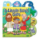 A Little Boy's Gift - Karen Williamson