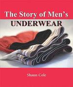 Masculine Underwear - Shaun Cole
