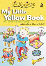 My Little Yellow Book - Leena Lane