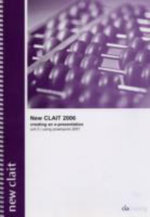 New CLAiT 2006 Unit 5 Creating an E-Presentation Using PowerPoint 2007 - CiA Training Ltd