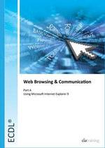 ECDL Syllabus 5.0 Module 7a Web Browsing Using Internet Explorer 9 - CiA Training Ltd.