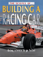 The Science Of ... Building a Racing Car : Using Science To Go Faster - Ian Graham