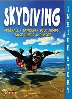Skydiving : Inside Story - Tony Norman