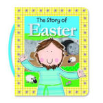 The Story of Easter - Fiona Boon
