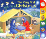 The Very First Christmas - Lori C. Froeb