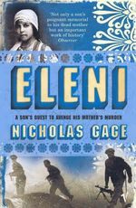 Eleni : Panther Ser. - Nicholas Gage